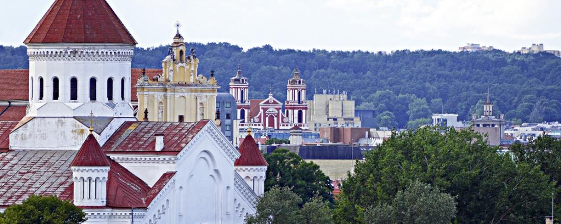 - Attrazioni Baltiche
