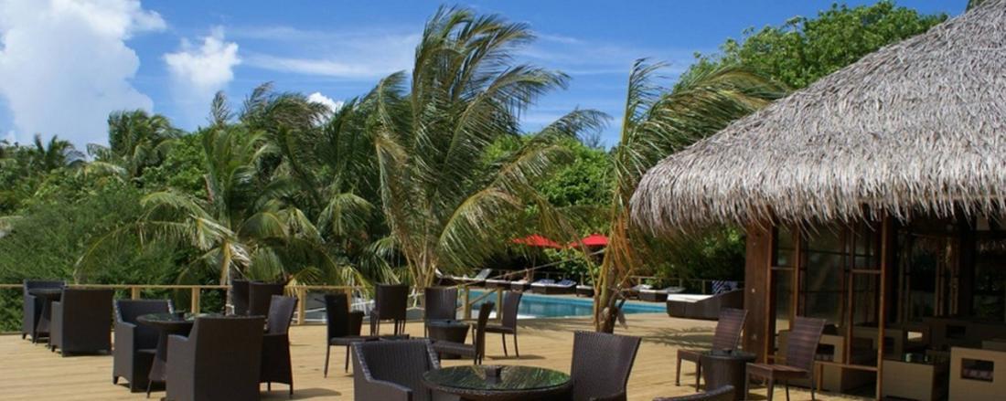 - Eriyadhoo Island Resort