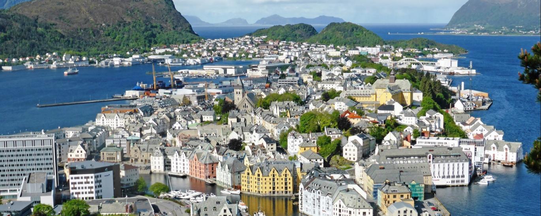- MSC PREZIOSA - Germany, Norway, North Cape