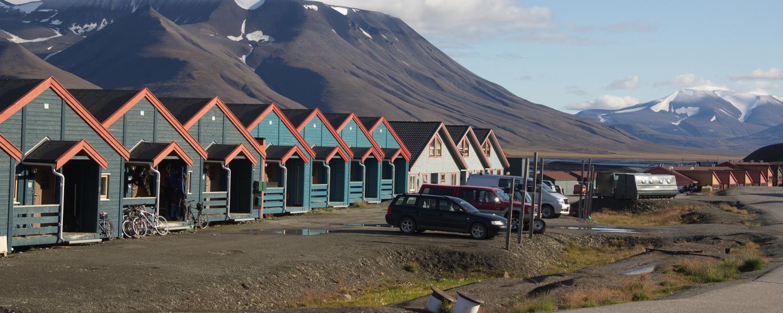 - MSC PREZIOSA - Allemagne, Norvège, Svalbard, Cap Nord