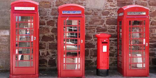 Scozia e Inghilterra