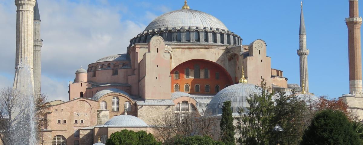 - MSC ORCHESTRA - Italy, Turkey, Greece
